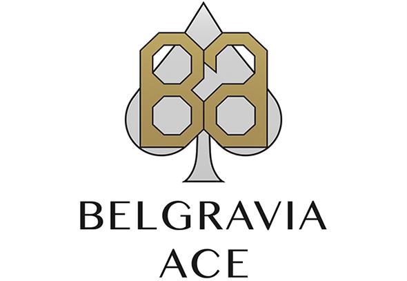 Belgravia Ace Logo Singapore